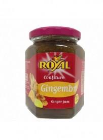 Confiture Gingembre - ROYAL