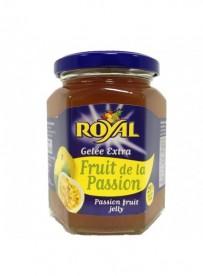 Confiture Fruit de la passion - ROYAL