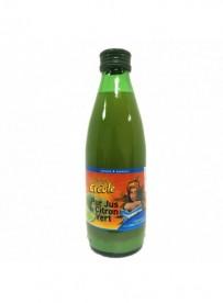 Pur jus de citron vert - CHALEUR CREOLE