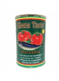 Mackerel - CHANA TASTE