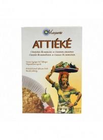 Couscous de manioc - ATTIEKE