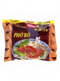 Vermicelle de riz SAVEUR BOEUF 'PHO BO' -  A-ONE