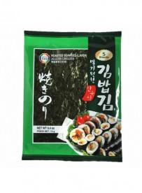 Algues grilles