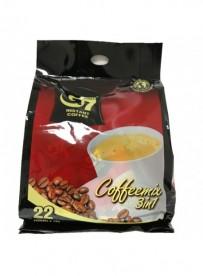Café instantané 3 en 1