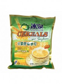 Porrige de céréales de soja - SOYSPRING