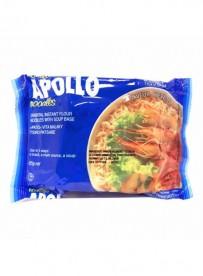 Nouilles Instantanées saveur crevette - APOLLO