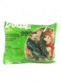 Nouilles Instantanées saveur légume - APOLLO