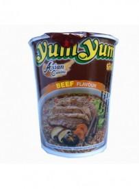 Nouille en bol SAVEUR BOEUF - YUMYUM