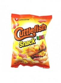 Chips arôme seiche - NONGSHIM