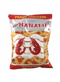 Prawn Crackers - HANAMI