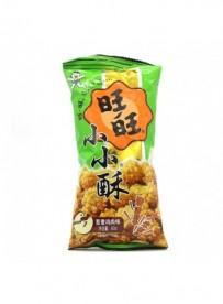 Mini crackers frits gout poulet oignon - Wangwang