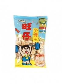 Crackers soufflés gôut original - Wangzai