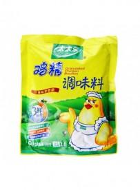 Granulés pour préparation de bouillon saveur poulet - Taitaile