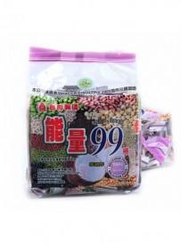 Biscuit mélange de grains au goût Taro