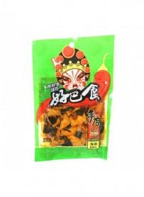 Tofu séché algue épicée - HAOBASHI