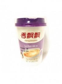 Thé au lait Saveur Taro - XIANGPIAOPIAO