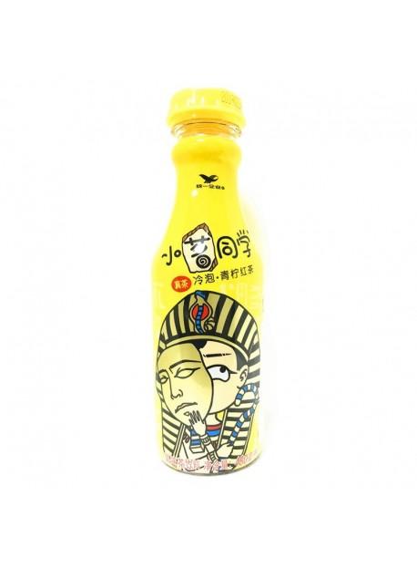 Boisson de Thé noir avec la saveur de citron - XIAOMING