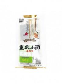 Nouilles style du Chongqing saveur épicée