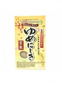 Riz brun - YUME NISHIKI