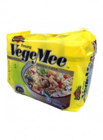 Nouille SAVEUR Végétarien - IBUMIE PENANG