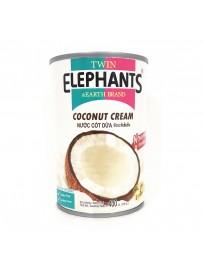crème de coco - ELEPHANTS