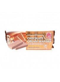 Gaufrettes à la crème de chocolat - I MEI