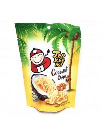 Chips de noix de coco à la saveur de miel - TAO KAE NOI