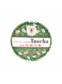 Thé Yunnan Tuocha - FINE TONIC