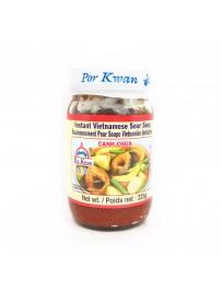 Assaisonnement pour soupe Vietnamien instantanée - POR KWAN