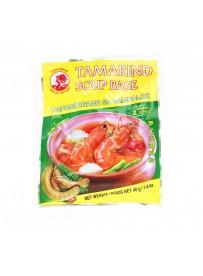 Préparation pour soupe à base de tamarin - COCK