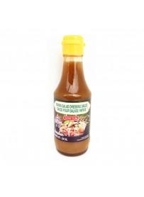 Sauce pour salade papaye - POR KWAN