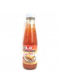 Sauce aux piments douces pour rouleaux de printemps - XO
