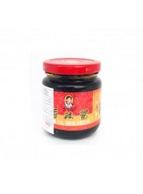 Sauce de graine de soja pimentée - LAOGANMA