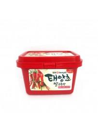 Pate de piment rouge Gochujang - SEMPIO