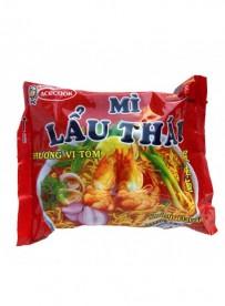 Nouille SAVEUR CREVETTE  - MI LAU THAI