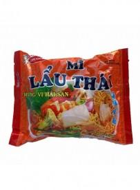 Nouille SAVEUR FRUIT DE MER  - MI LAU THAI