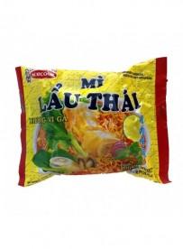 Nouille SAVEUR POULET  - MI LAU THAI