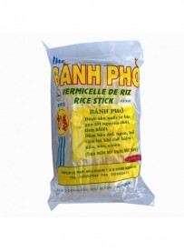 Vermicelles de riz 'BANH PHO' 2.5MM