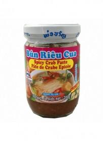 Pâte de Crabe Epicée - POR KWAN
