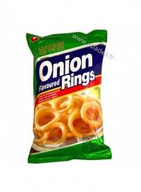 ONION RINGS - NONGSHIM