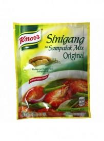 Soupe à base de Tamarin - Knorr