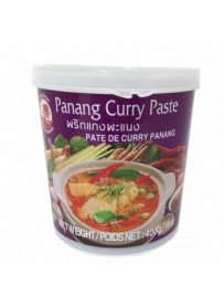 Pâte de curry PANANG - COCK