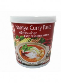 Pâte de curry NAMYA - COCK