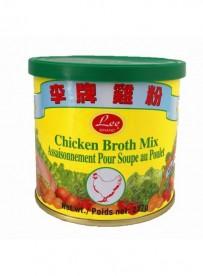 Assaisonnement pour soupe au poulet - LEE