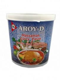 Pâte de curry Massaman - AROY-D