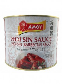 HOI SIN SAUCE (BARBECUE) - AMOY