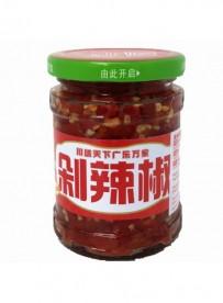 Sauce de piment