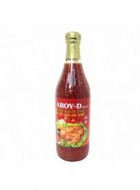 Sauce chili sucée pour poulet - AROY-D