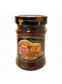 Sauce champignon - BAISHANZU