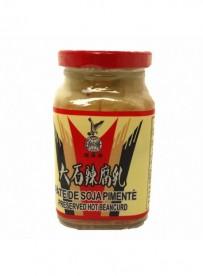 Pâte de soja pimentée - EAGLOBE
